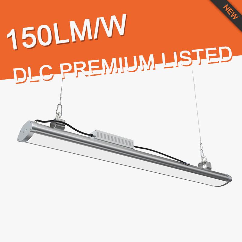 UL 200W LED Linear High Bay